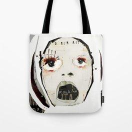 « l'enfermée » Tote Bag