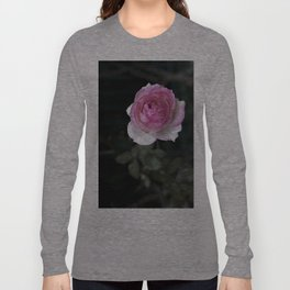 The last rose of winter Long Sleeve T-shirt