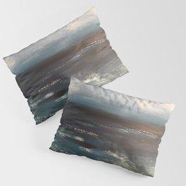 Deep Blue Sea Pillow Sham