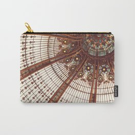 Splendor in the Glass Carry-All Pouch