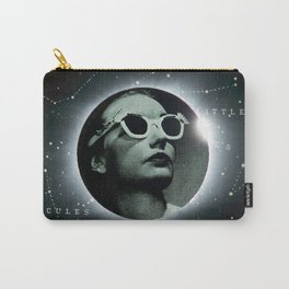 A future so bright // Looking at the stars Carry-All Pouch