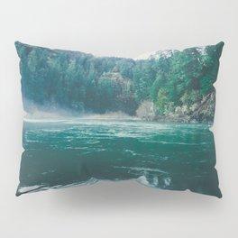Clackamas River Pillow Sham