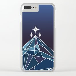 Nigh Court, A Court of Mist and Fury, ACOMAF, ACOTAR, ACOWAR Clear iPhone Case
