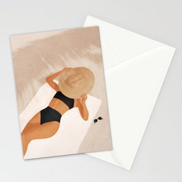 That Summer Feeling II Stationery Cards