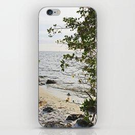 Effortless Pursuits iPhone Skin