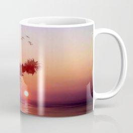 LANDSCAPE - Solitary sister Coffee Mug