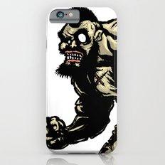Bear Wrestler - Street Fighter Slim Case iPhone 6s