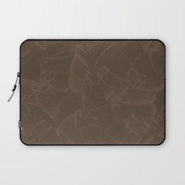 Quincy Tobacco Brown Laptop Sleeve