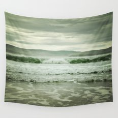 Rolling in (color) Wall Tapestry