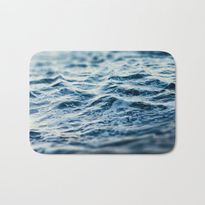 Ocean Magic Bath Mat