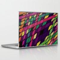 lantern Laptop & iPad Skins featuring Lantern by Glanoramay