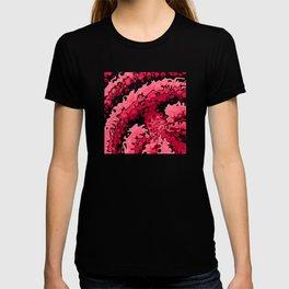 Bubble Gum Curlicue T-shirt