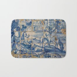 Cupid´s Arrow Bath Mat