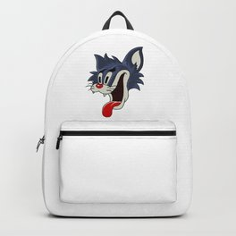 The Bowers Gang Cat Backpack
