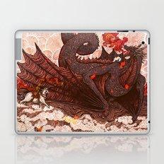 Dragonslayer II Laptop & iPad Skin
