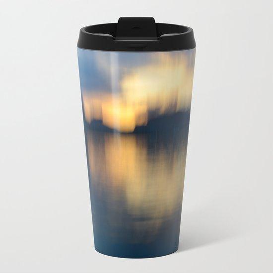 Esprit de Rio Metal Travel Mug