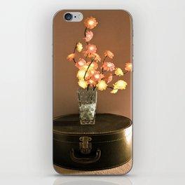Stationary Traveler  iPhone Skin