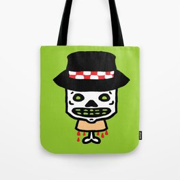 Ska Guy  Tote Bag