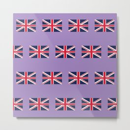 love britania Metal Print
