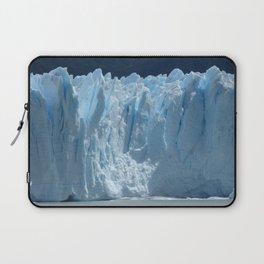 Giant glacier Laptop Sleeve