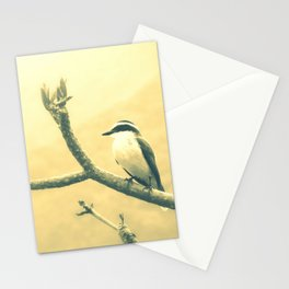Yellow belly Stationery Cards