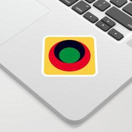 Optol Sticker