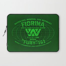 "Fiorina ""Fury"" 161 Laptop Sleeve"
