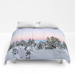 Alpen Glow Comforters