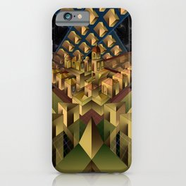 Dos Equis, 3120b iPhone Case
