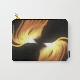 Twin Phoenix Carry-All Pouch