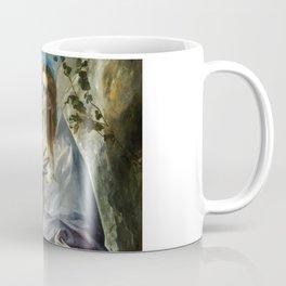 "El Greco (Domenikos Theotokopoulos) ""The Penitent Magdalene"" Coffee Mug"