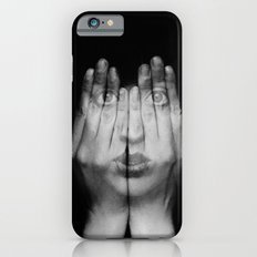 I Can See Through You Slim Case iPhone 6s