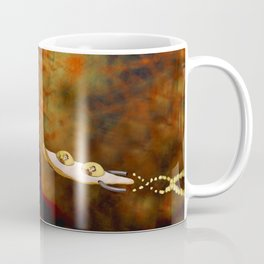 'Bok is dead' Coffee Mug