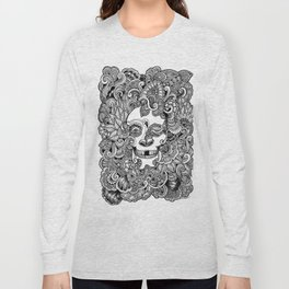 Mr Skelly Long Sleeve T-shirt