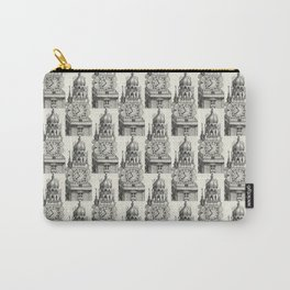 Retiro Tower Carry-All Pouch