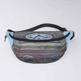 The Clock Tower Fanny Pack