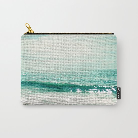 Sea of Tranquility... Carry-All Pouch