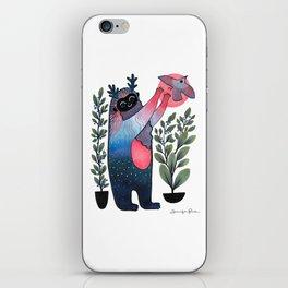 If You Love Something iPhone Skin
