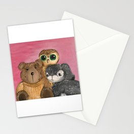 Lovies Stationery Cards