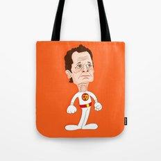 Carlos Danger Tote Bag