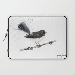 Centenary Willy Wagtail Laptop Sleeve