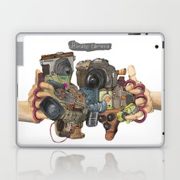 Ultimate Camera  Laptop & iPad Skin