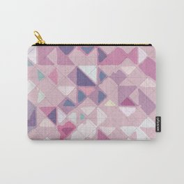 GEO#3 Carry-All Pouch