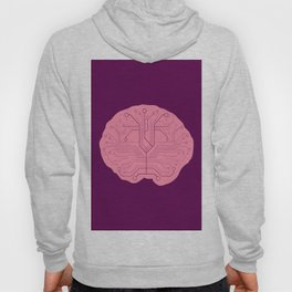 Brain Function Hoody