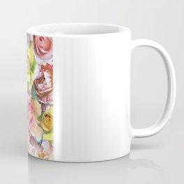Rose Bloom Coffee Mug