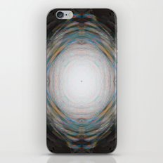 Void iPhone & iPod Skin