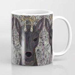 Hang on me Coffee Mug