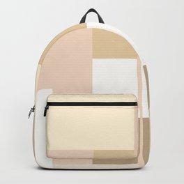 Mesa in Tan Backpack