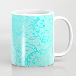 Mandala Creation 10 Coffee Mug