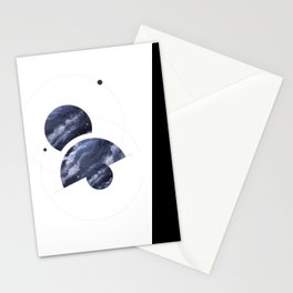Imaginary Worlds Stationery Cards